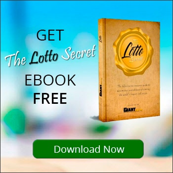 The lotto secret ebook, giantlottos